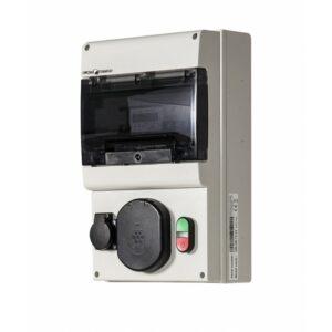 Elinta laddbox 3,6kW-22kW Typ 2, RFID, lås, WIFI