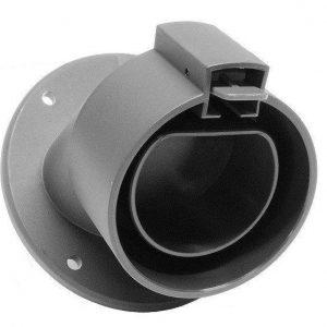 Kabelhållare typ1 typ2 laddbox laddstople ladda elbil vattenfall clever