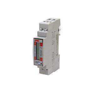 Energimätare Garo för lastbalansering av Garo laddstation ladda elbil laddbox EVSolution laddkablar