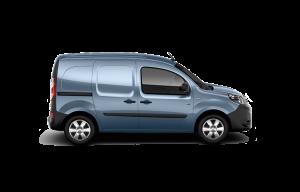 Renault Kangoo ZE type 2